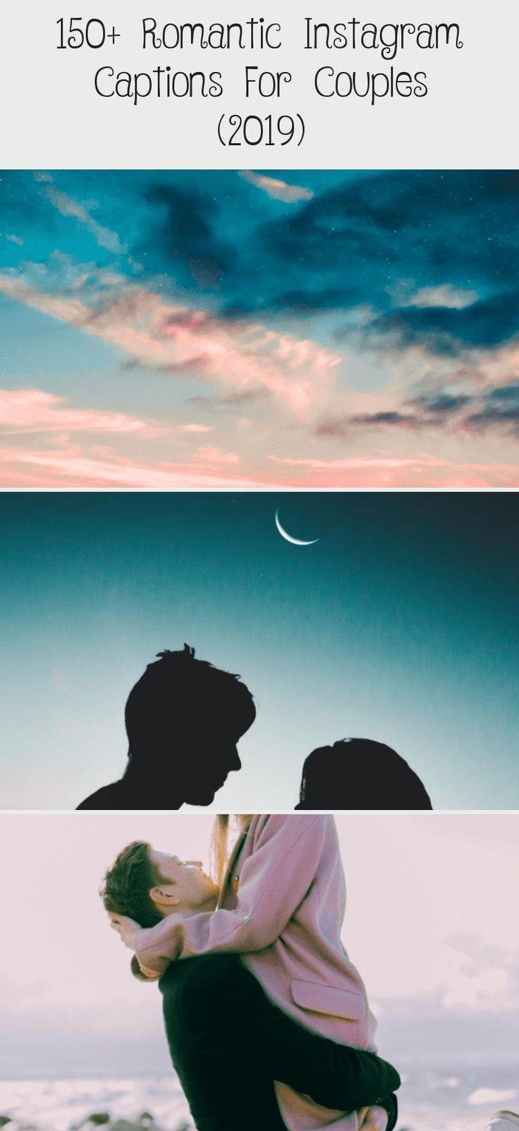 150+ Romantic Instagram Captions For Couples (2019 ...