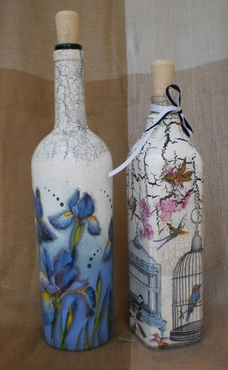 5716 Best Botellas Images On Pinterest Bottle Art