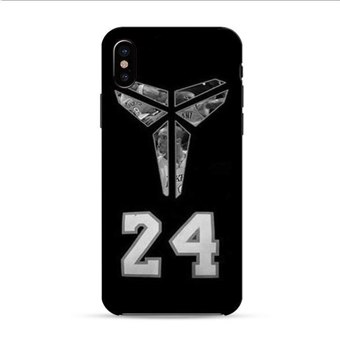 La Lakers Kobe Symbol iPhone X 3D Case