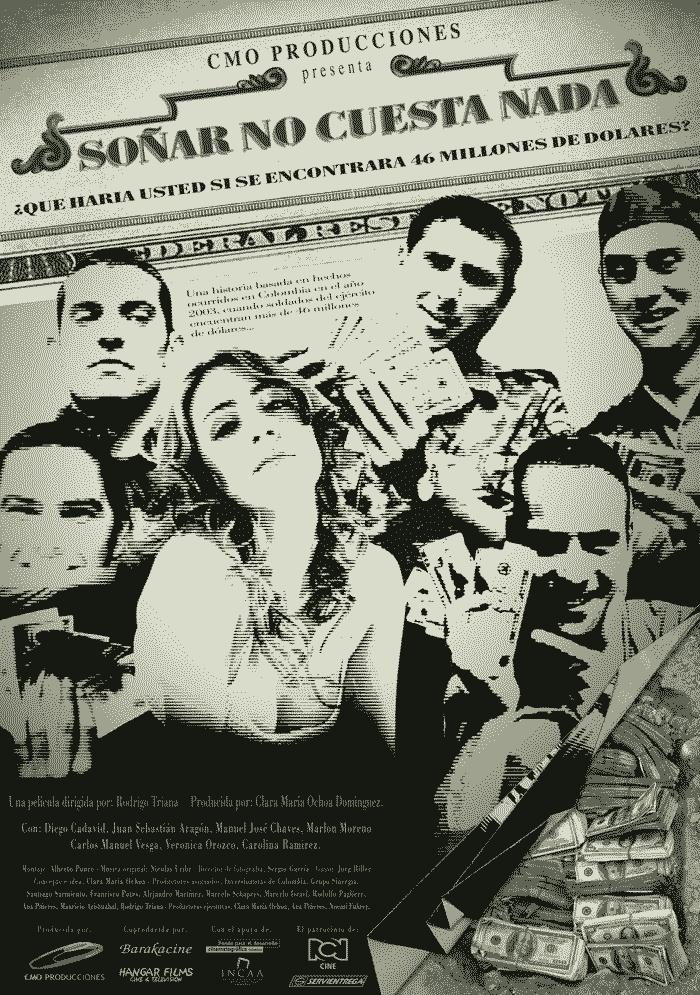 Soñar no cuesta nada (2006)