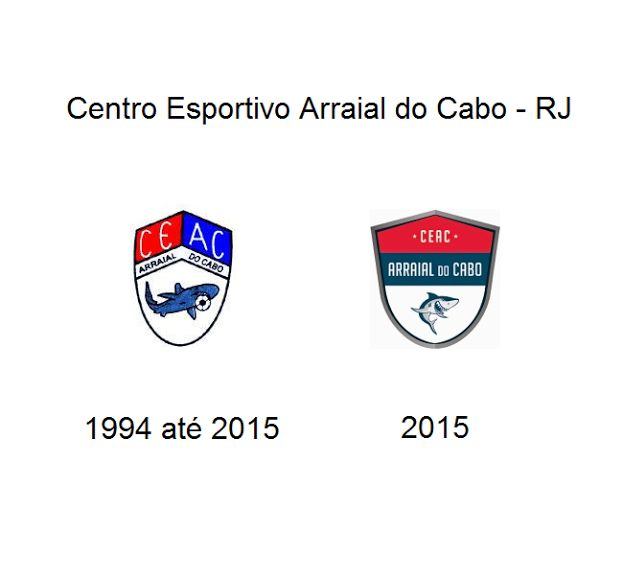 C.E. Arraial do Cabo - RJ