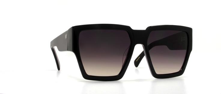 Kami sunglasses via AM Eyewear!