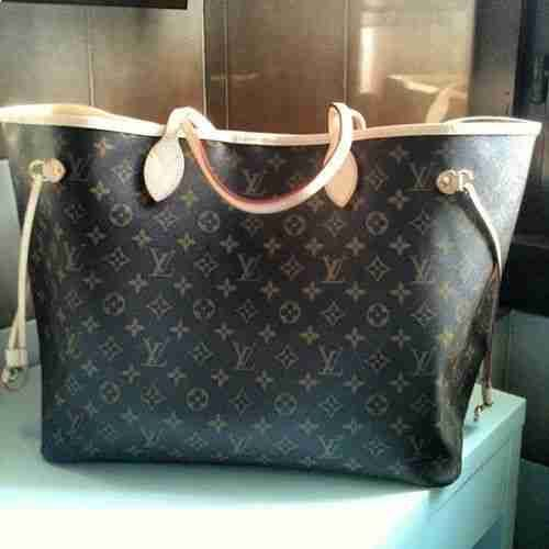 Brown/Beige Louis Vuitton Handbags Speedy #Louis #Vuitton #Handbags