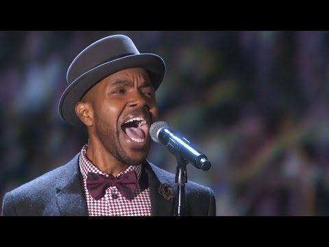America's Got Talent 2015 - The Craig Lewis Band - Greatest Hits - YouTube