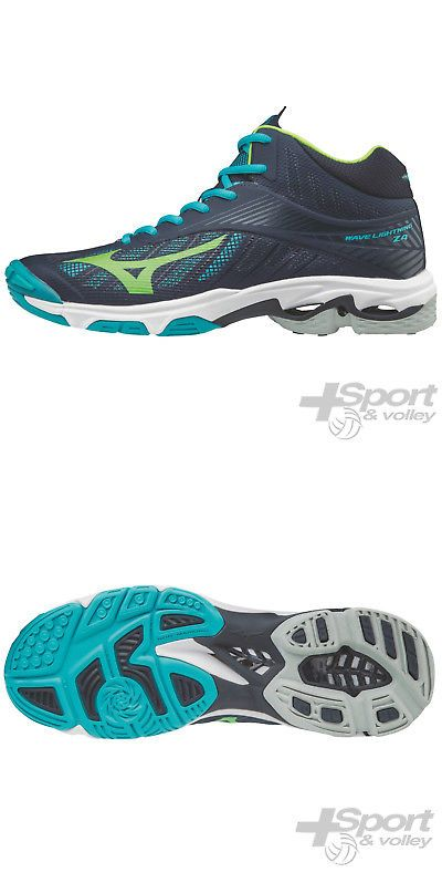 4e9c2db9ac8d3 Clothing 159130  Scarpa Volleyball Mizuno Wave Lightning Z4 Mid Man  V1ga180536 -  BUY IT NOW ONLY   156.84 on  eBay  clothing  scarpa   volleyball  mizuno   ...