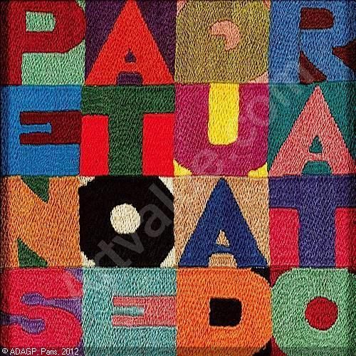 PENSATO E QUADRATO sold by Artcurial – Briest, Poulain, F. Tajan, Paris, on Sunday, October 21, 2007