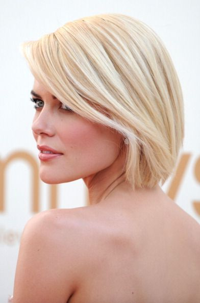 Rachel taylor - I want my hair to be like that!