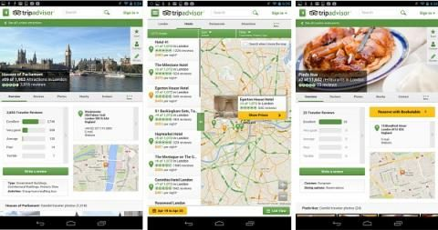 GoQR - Increase Google Maps Reviews