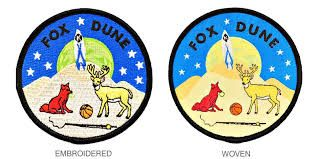 Dongguan Shiujan Garment Accessories Co.,Ltd. embroidered patch with almost 10 years