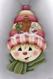 sweet snowman faces - Yahoo Image Search Results
