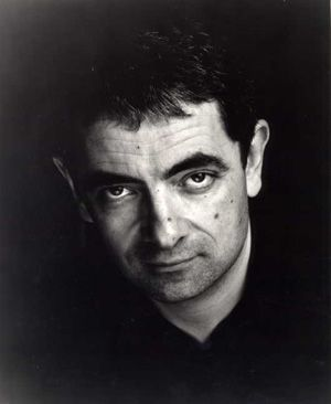 """Rowan Atkinson 
