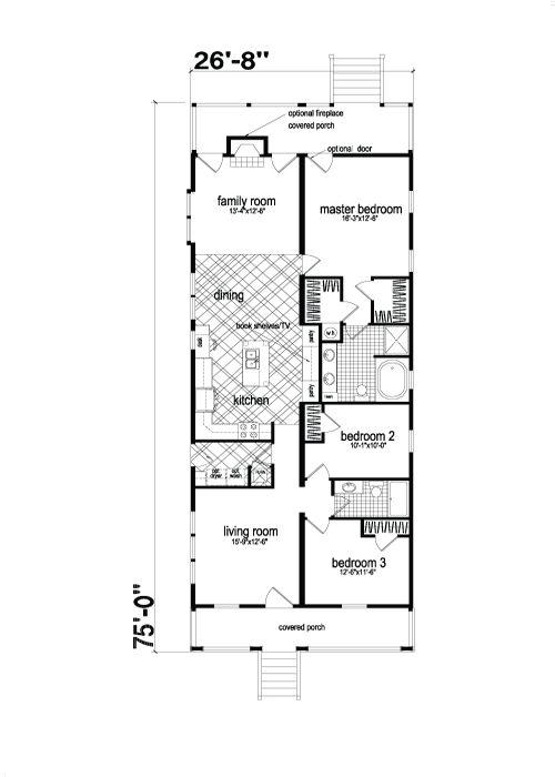 1398 Best House Plans Images On Pinterest House Floor