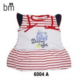 Baju Anak Perempuan 6004 - Grosir Baju Anak Murah