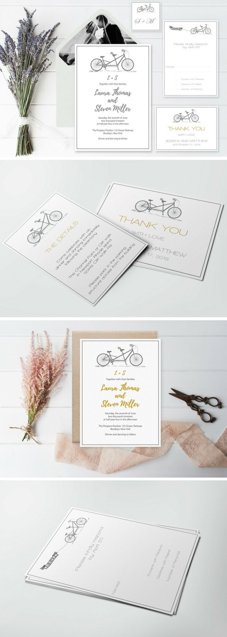 11 Best Wedding Invitations Images On Pinterest Wedding Invitation