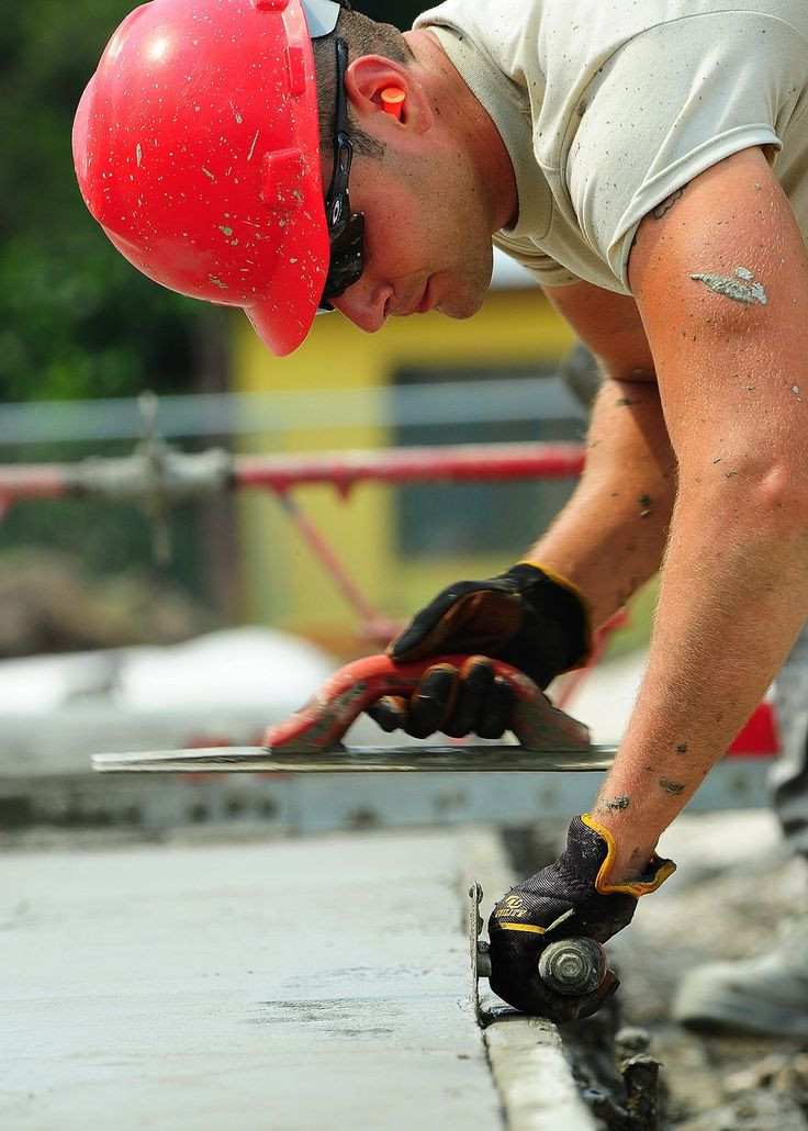 Flash Flooring - The Importance of Having the Right Tools in Finishing Concrete