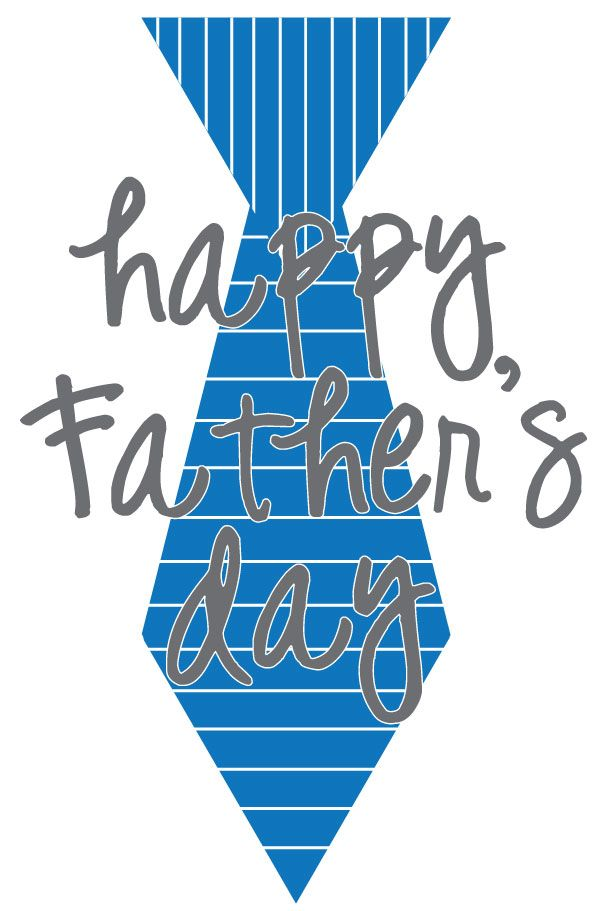 father's day clipart free | Father's Day Tie Clipart