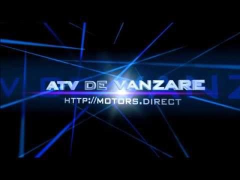 Atv de vanzare - http://motors.direct/ - atv de vanzare
