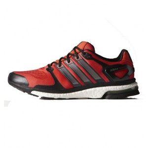 #Adidas #Adistar #Boost ESM Roja Kilómetro tras kilómetro, la revolucionaria mediasuela con tecnología boost™ de esta zapatilla de #running para hombre te proporciona un excelente retorno de energía a cada zancada. http://www.baserecordsport.com/zapatillas-running-hombre/372-adidas-adistar-boost-esm-roja.html