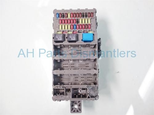 Used 2013 Honda Accord DASH FUSE BOX  38200-T2A-A21 38200T2AA21. Purchase from https://ahparts.com/buy-used/2013-Honda-Accord-DASH-FUSE-BOX-38200-T2A-A21-38200T2AA21/115656-1?utm_source=pinterest