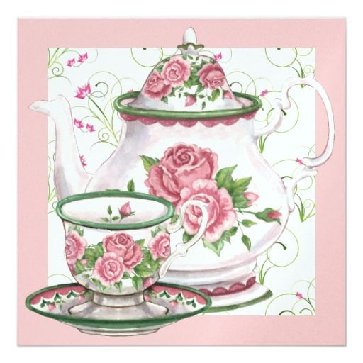 125 best images about Tea Time on Pinterest | Victorian ...