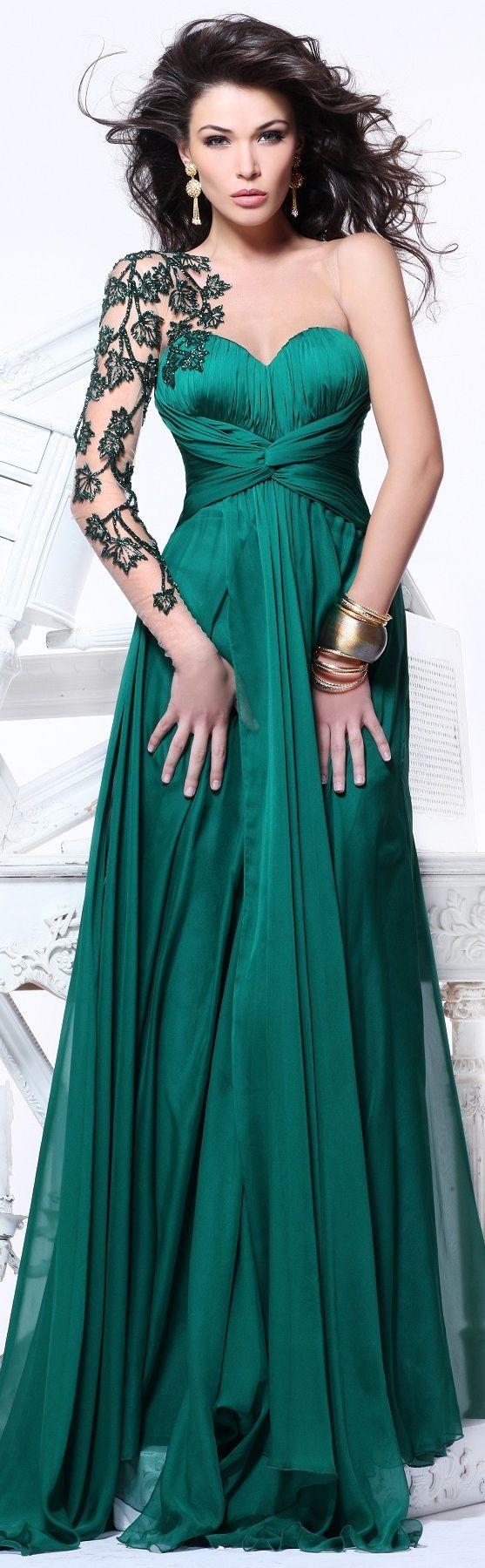 Tarik Ediz Haute Couture ~  <3<3!!!