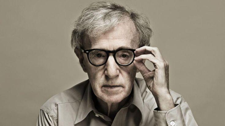 Woody Allen: une série TV avec Elaine May et Miley Cyrus - SeriesBlog.TV