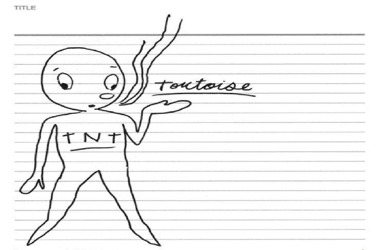 Tortoise - TNT [Full Album]