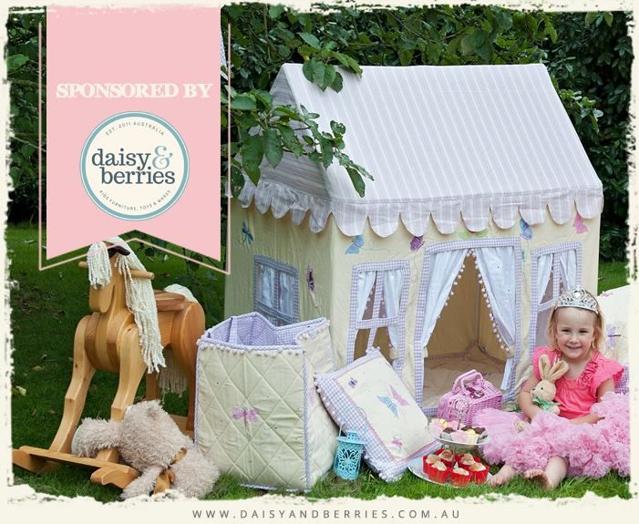 Prize from Daisy & Berries. Head to Daisy & Berries facebook page to enter. Ends 15 July 13.