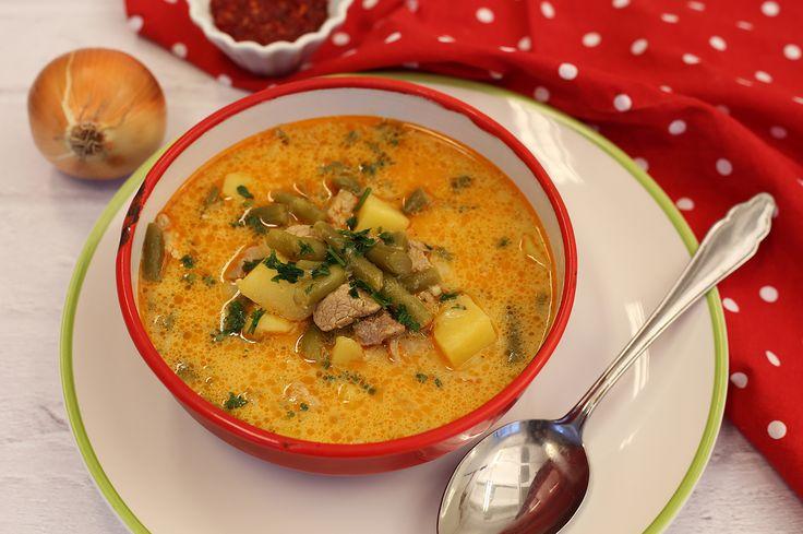Egy finom Palócleves  ebédre vagy vacsorára? Palócleves  Receptek a Mindmegette.hu Recept gyűjteményében!
