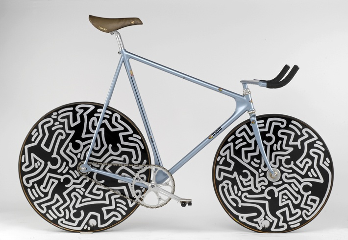Cinelli: L'arte e il design della bicicletta, Rizzoli