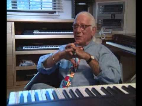 This is a documentary/commentary about the score to 'Alien', music conducted and composed by Jerry Goldsmith.