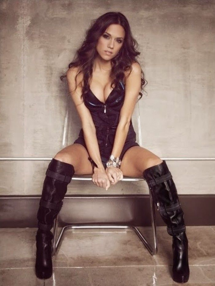 Jana Kramer Est La Chanteuse Country La Plus Sexy Xoxo ️