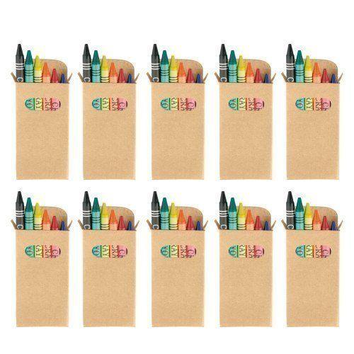 Ensemble de 10 Boites de Crayon Pastel Cire - Sac Fête Enfant / Faveur Mariage eBuy GB http://www.amazon.fr/dp/B008RKDKIY/ref=cm_sw_r_pi_dp_EMlnvb0TAYKZR