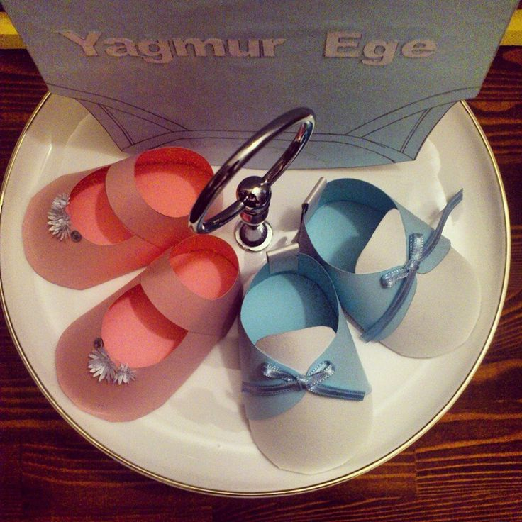Handmade Baby Gifts Ireland : Best images about baby paper shoes on