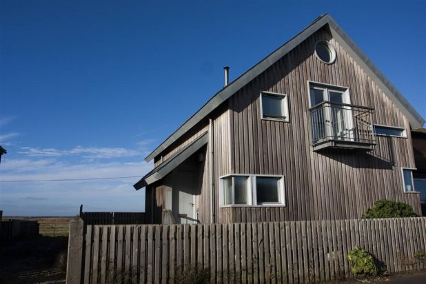 Ferryway - Southwold Holiday Cottages - Heritage Hideaways