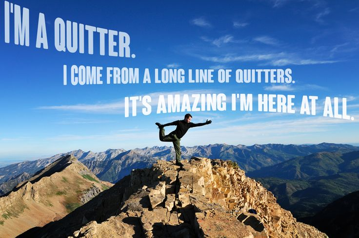 """If Bernard Black Quotes Were Motivational Posters...  