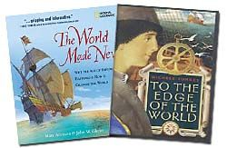 Nonfiction and Historical Fiction Books for Kids in K-8 All topics throughout history. Great list