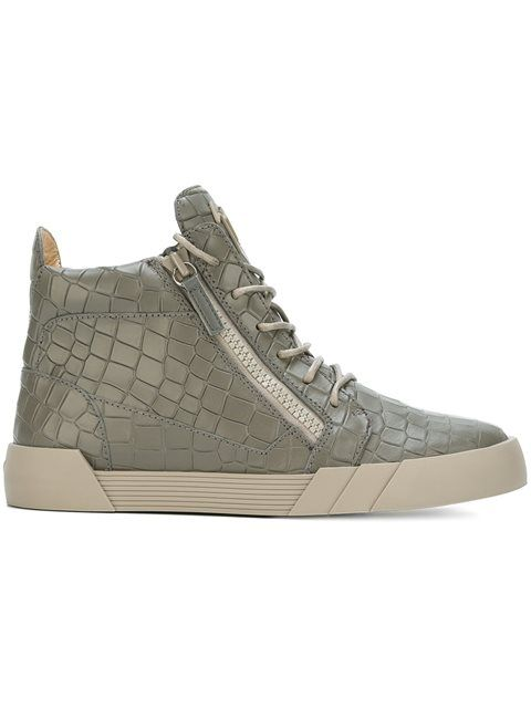 Shop Giuseppe Zanotti Design 'Foxy London' hi-top sneakers in Choses de Femme from the world's best independent boutiques at farfetch.com. Shop 400 boutiques at one address.