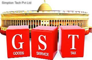 Simption Tech Pvt Ltd.: SIMTION GST SOLUTION