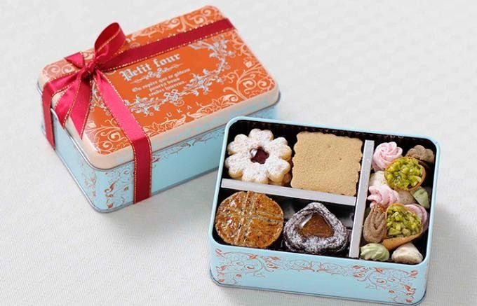 パッケージが可愛いすぎる!見た目でも愉しめるお菓子缶7選 - ippin(イッピン)2016
