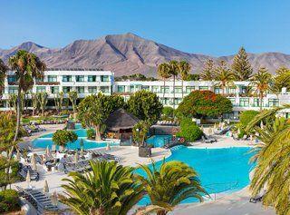 Séjour suggéré, Atlantique Playa Blanca Lanzarote 4* - Coffret Privilège