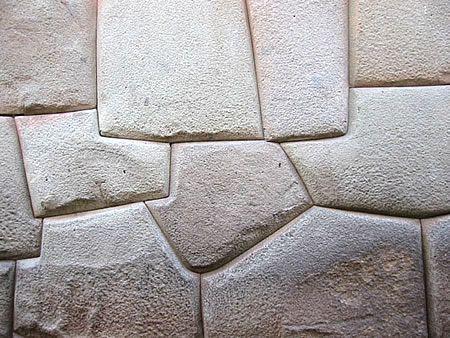 Puma Punku masonry joints date unknown