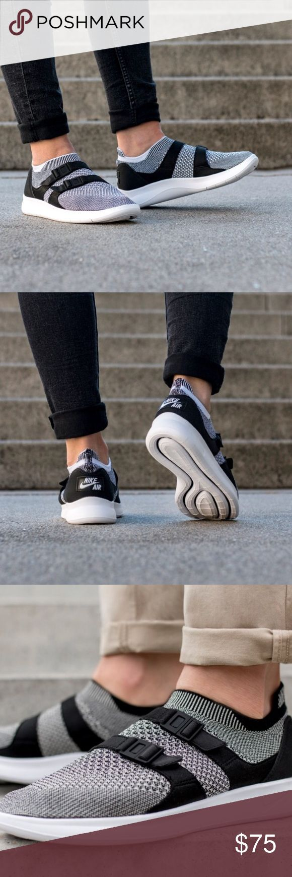 Nike air sockracer flyknit NWT