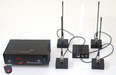 Radio Direction Finder DF2020T   ham radio antenna   Ham ...