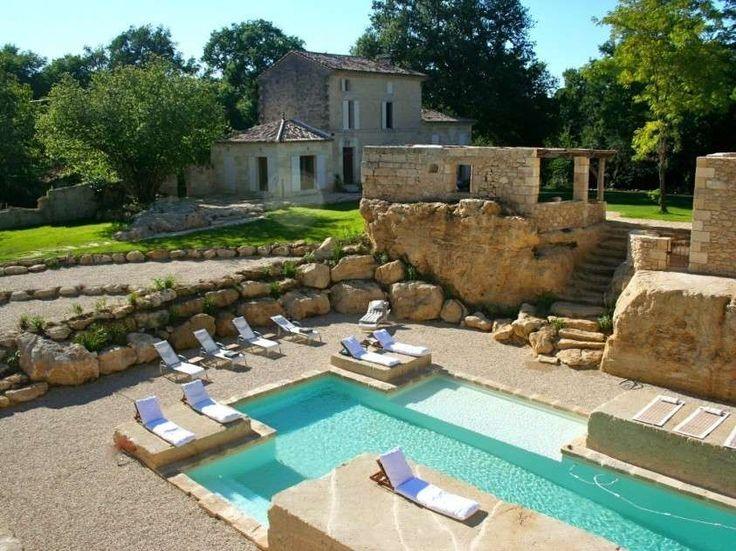 Oltre 25 fantastiche idee su esterni di casa di campagna for Esterno di case di campagna francesi