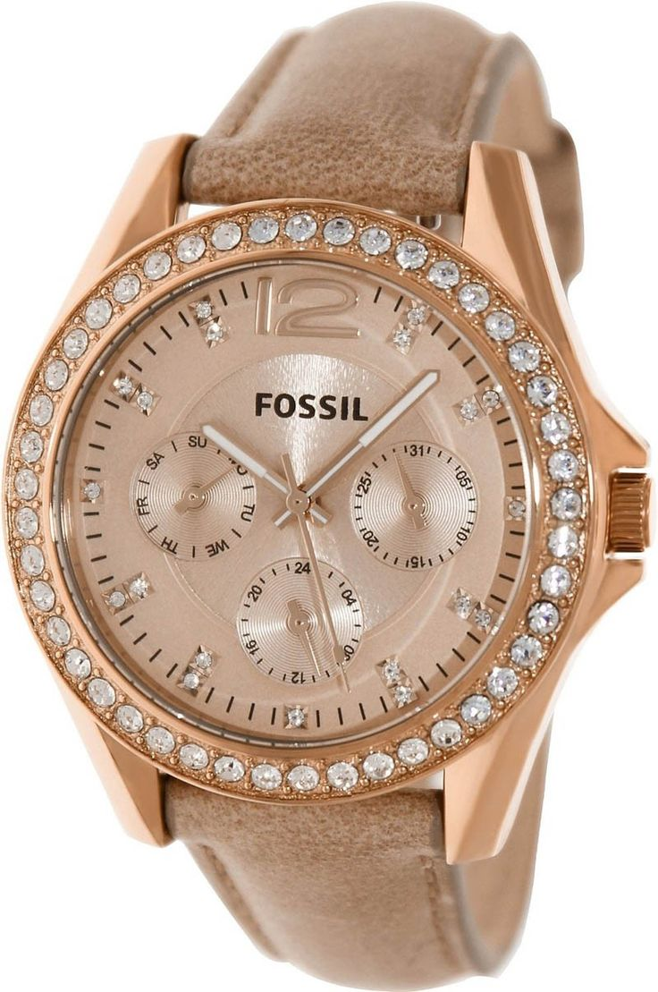 Watches For Women Google Search Fossil Watches Women