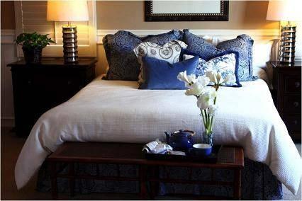 1 slaapkamer feng shui inrichten Slaapkamer Feng Shui