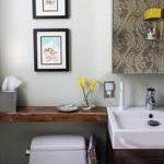 Natural and New: Organic Modern Furniture from Our Tours | Apartment Therapy  – Bathrooms