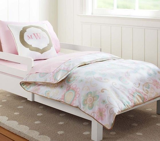 Maya Toddler Duvet Cover