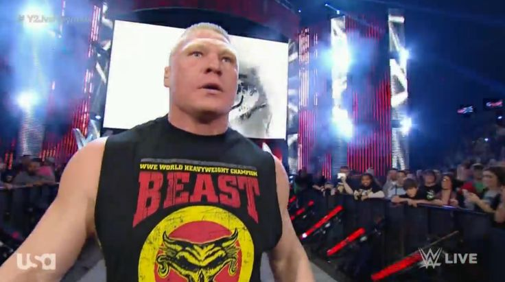 Brock Lesnar and Paul Heyman Appear on WWE RAW Fallout, Kane Wants The Authority Back - http://www.wrestlesite.com/wwe/brock-lesnar-paul-heyman-appear-wwe-raw-fallout-kane-wants-authority-back/